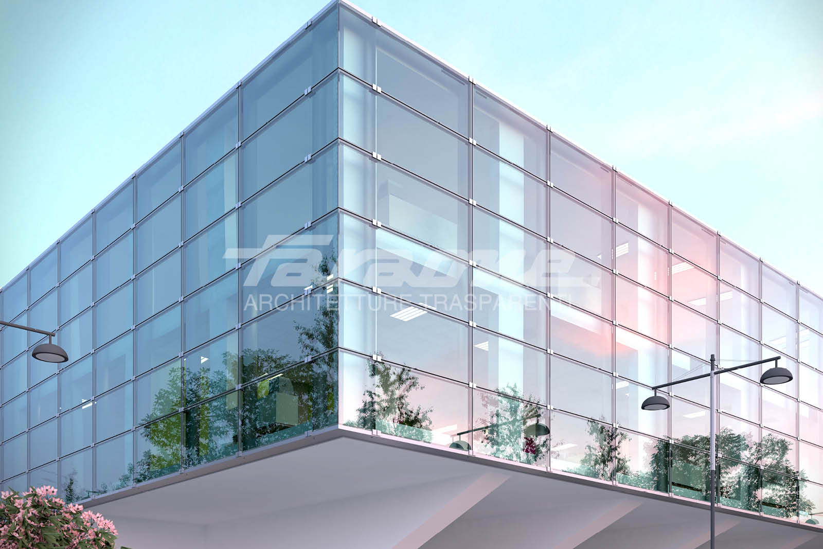 Suspended curtain walls klima faraone for Window wall